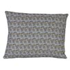 Hinchcliffe and Barber Safari Scatter Cushion