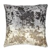 Aviva Stanoff Design Crushed Throw Pillow