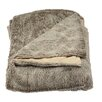Aviva Stanoff Design Baby Corded Throw
