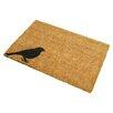 Artsy Doormats Bird Doormat