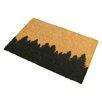 Artsy Doormats Forest Doormat