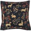 Jules Pansu Médiéval Cushion Cover