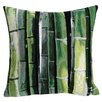 Jules Pansu Bambouseraie Cushion Cover