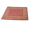 Rugstack Pasha Red Area Rug