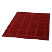 Rugstack Laguna Red Area Rug