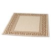Rugstack Patio Beige/Brown Area Rug