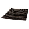 Rugstack Chill Black/Grey Area Rug