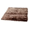 Rugstack Breeze Brown Area Rug