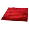 Rugstack Breeze Red Area Rug