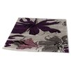 Rugstack Picasso Purple Area Rug