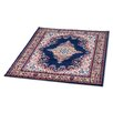 Rugstack Shiraz Blue Area Rug