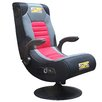 InteractiveMinds BraZen Spirit Duo 2.1 Bluetooth Surround Sound Gaming Chair