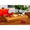 Harch Wood Couture Double Sided Chopping Board