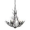 Quoizel Thornhill 6 Light Chandelier