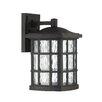 Quoizel Stonington 1 Light Outdoor Wall Lantern