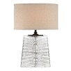"Bay Isle Home Bangalow 24"" Table Lamp"
