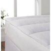 The Duvet & Pillow Company Soft as Down Mattress Topper