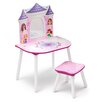 DeltaChildrenUK Dressing Table Set with Mirror