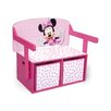 DeltaChildrenUK Minnie Toy Storage Bench