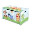 DeltaChildrenUK Winnie The Pooh Toy Box