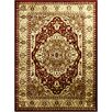 Bekmez International Inc. Super Mega Red Area Rug