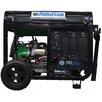 Tillotson Power Products LLC 4,500 Watt Electric Start Portable Dual Fuel Generator