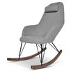 Ashcroft Imports Kira Rocking Chair