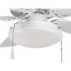 Progress Lighting AirPro 2 Light Bowl Ceiling Fan Light Kit