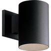 Progress Lighting Cylinder 1 Light Outdoor Sconce