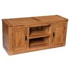 """Hallowood Furniture London TV Stand for TVs up to 51"""""""