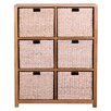 Hallowood Furniture New Waverly Chest