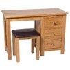 Hallowood Furniture New Waverly Dressing Table Set