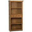 Hallowood Furniture Rochester 190cm Bookcase