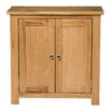 Hallowood Furniture New Waverly 2 Door Cabinet