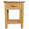 Hallowood Furniture Ashbourne Side Table