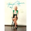MightyPrint Marilyn Monroe (Signature) Graphic Art