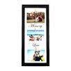BestBuy Frames Wooden Collage 3 Hanging Display Picture Frame