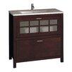 Linebath Inda 80cm Vanity Unit