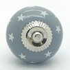 G Decor Stars Door Knob (Set of 2)