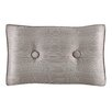 Five Queens Court Carly Decorative Boudior Pillow