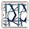 Katie Kime Geometric Tray