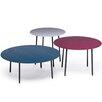 Another Brand Tavolini 3 Piece Coffee Table Set