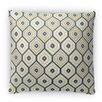 Kavka Honey Comb Throw Pillow