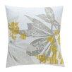 Richloom Home Fashions KAS Gabriel Cotton Throw Pillow
