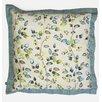 Richloom Home Fashions KAS Elsbury Cotton Euro Sham