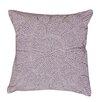Richloom Home Fashions Catherine Malandrino Nautilus Decorative Throw Pillow