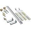 """Stanley Tools 48"""" Bi-Fold Door Hardware Set"""