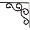 "Stanley Tools 7"" x 8"" Decorative Shelf Bracket"