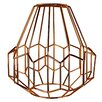 First Choice Lighting 20cm Geometric Lamp Shade
