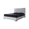 UrbanMod Urbanmod Bedroom Upholstered Platform Bed